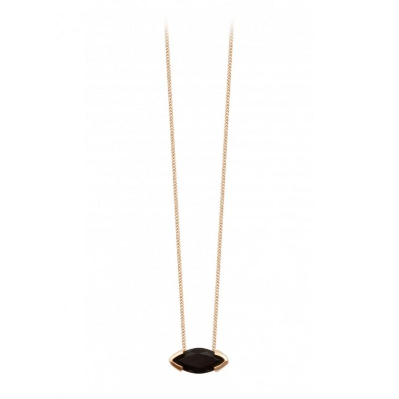 GABY Onyx necklace