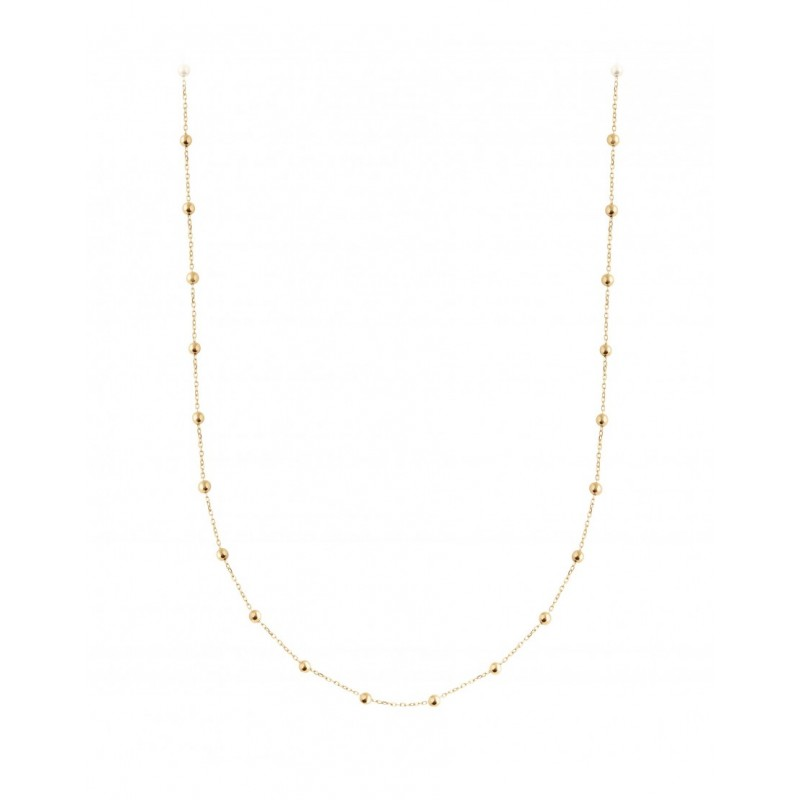MASSILIA 45 cm necklace