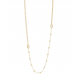 MASSILIA Trilogy necklace