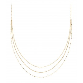 MASSILIA multi-chain necklace