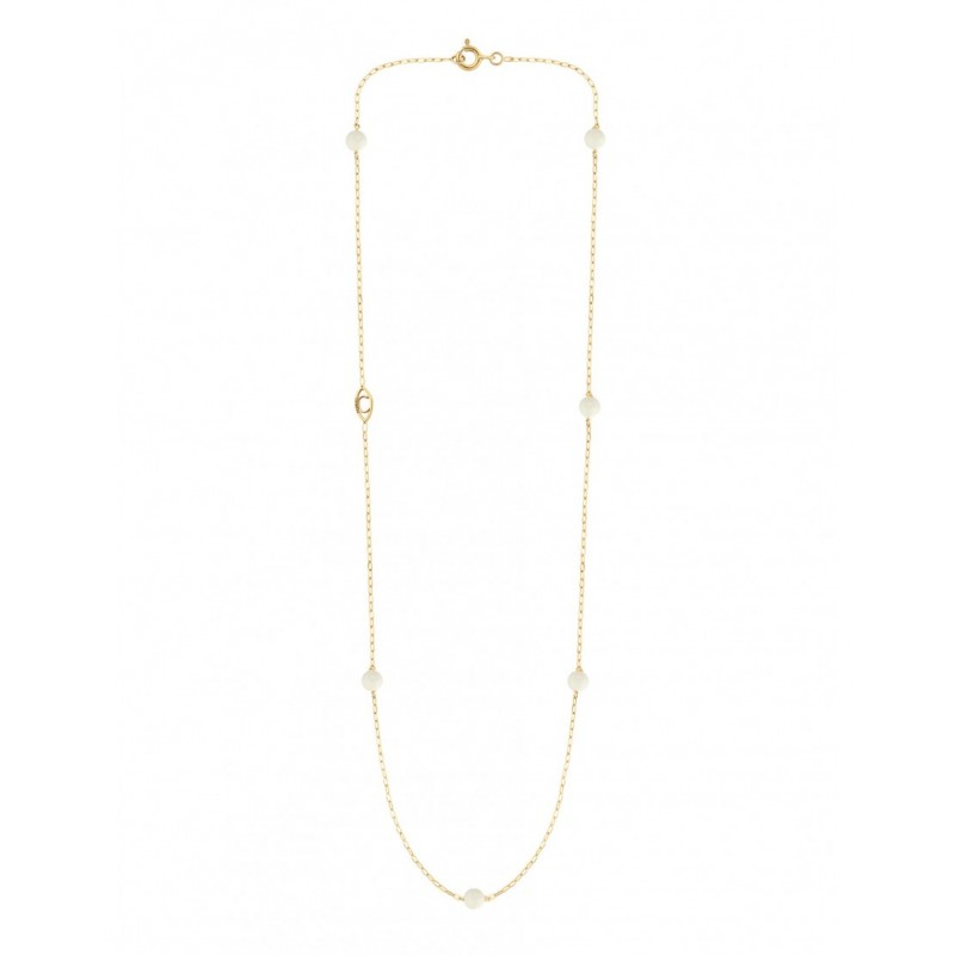 MASSILIA Pearl necklace