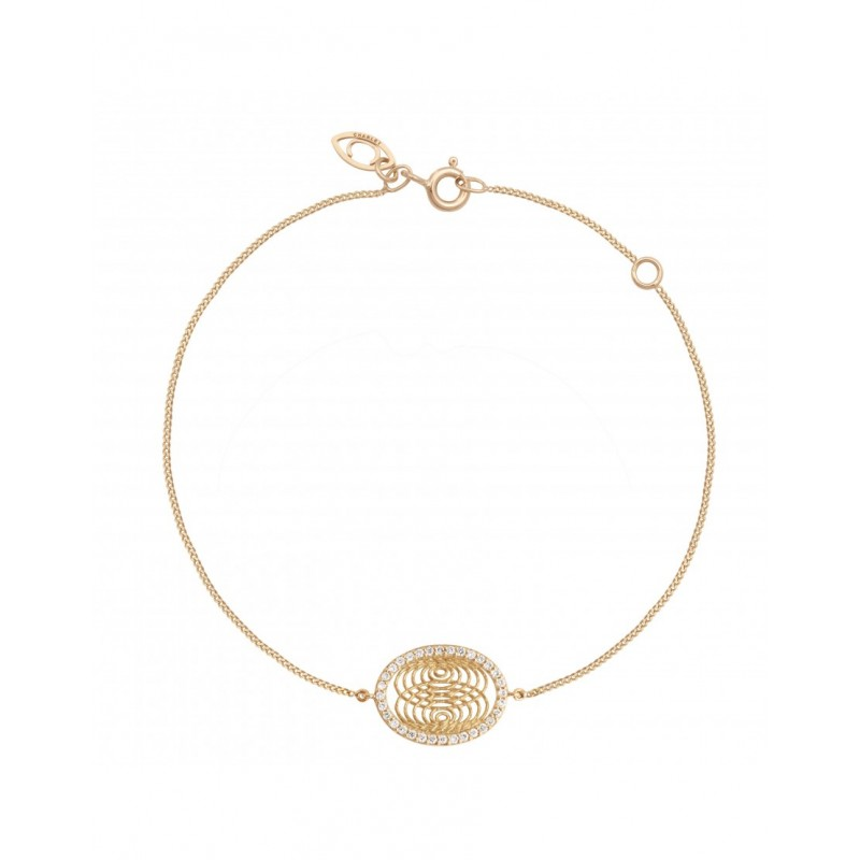 Bracelet AURA Diamants