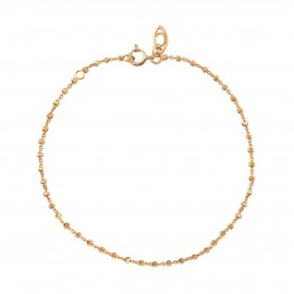 DIAMANTÉE single chain bracelet