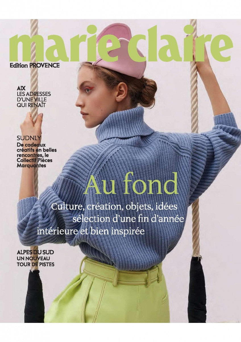 MARIE CLAIRE - 12/2019